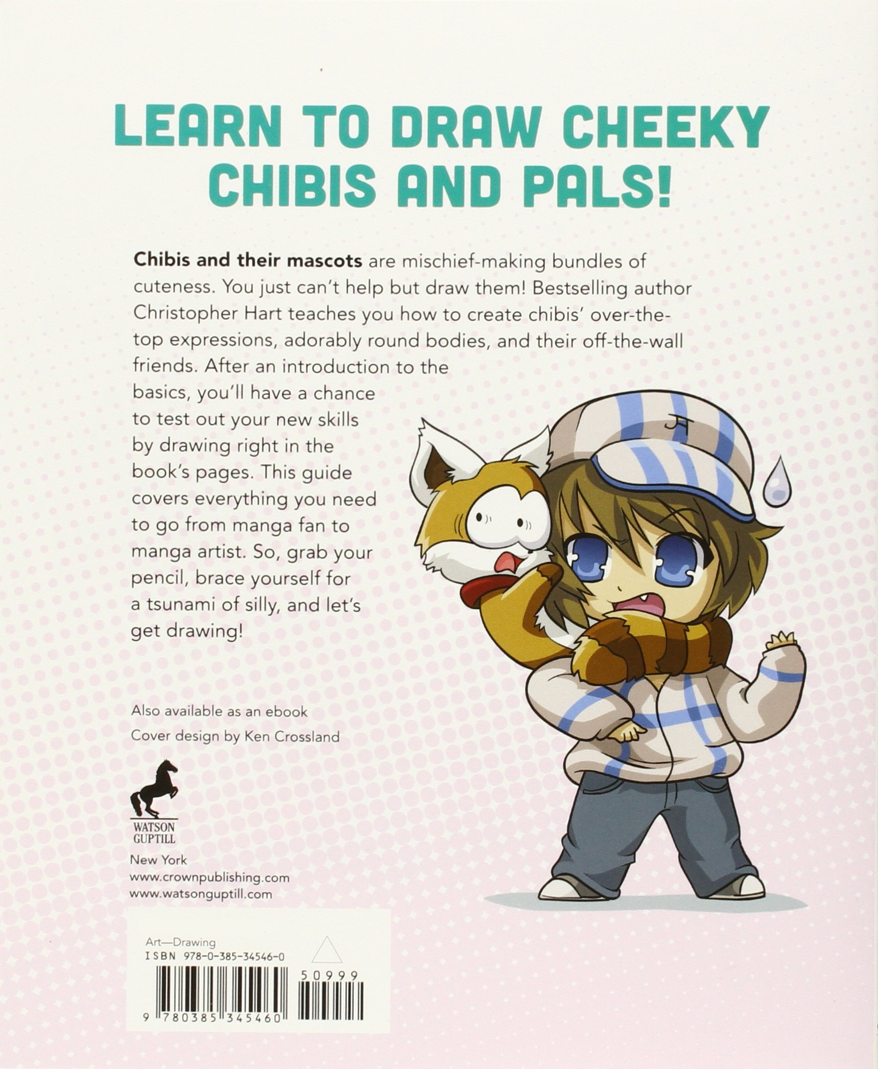 Chibis Mascots And More Christopher Harts Draw Manga Now Amazonde Hart Fremdsprachige Bucher