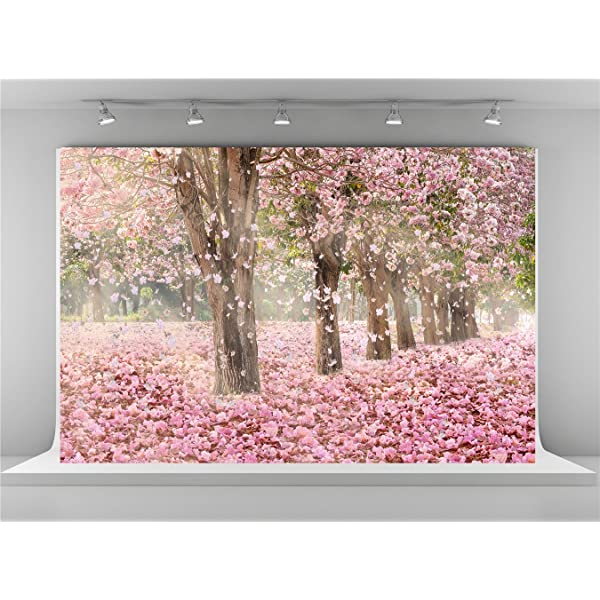 Amazon Com Kate 7x5ft Spring Backdrops For Photography