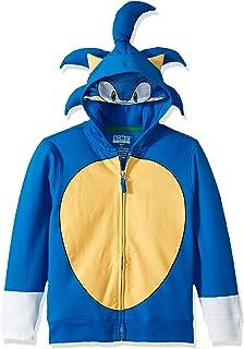 ecc06118834 Amazon.com  Great Eastern Sonic the Hedgehog Series  Knuckles Fleece ...