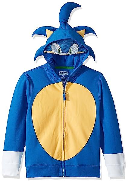 Sonic-Costume