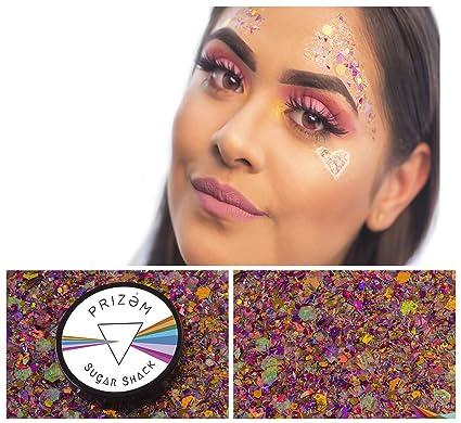 57ffe999add3b Sugar Shack Glitter ▽ 15g ▽ Festival Glitter , Chunky Glitter , Makeup  Glitter , Face Glitter , Body Glitter , Glitter Makeup , Hair Glitter , ...