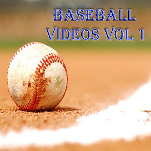 Cardinals Baseball Game (Baseball Videos Vol 1)