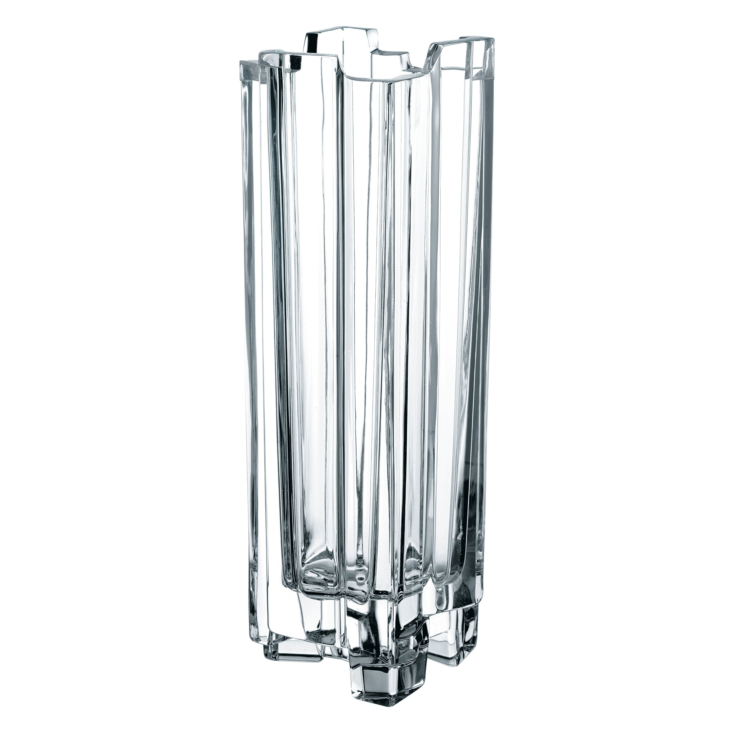 Nachtmann Hikari Crystal Decorative Vase by Nachtmann - The Life Style Division of Riedel Glass Works