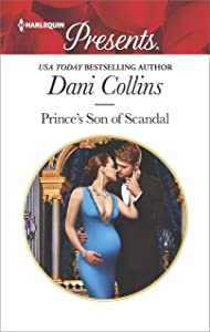 Prince's Son of Scandal (The Sauveterre Siblings)