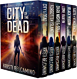 Gia Santella Crime Thriller Boxed Set: Books 1-6: Gia Santella Crime Thrillers