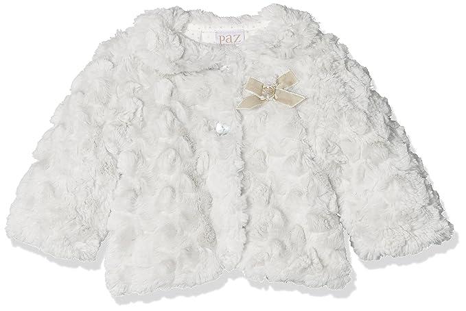 ba49f7f303dfe PAZ Rodriguez Baby Girls  012-65149 Coat