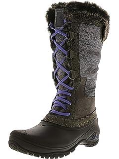 11e45046f Amazon.com: The North Face Women's Shellista II Mid Luxe TNF Black ...