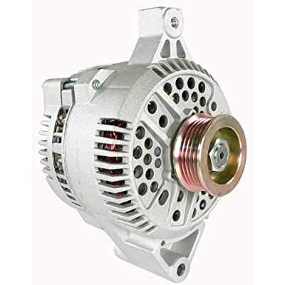 DB Electrical AFD0016 New Alternator For Ford, Mercury 3.0L 3.0 91 92 1991 1992, 3.0L 3.0 Ford Taurus, Mercury Sable 91 92 1991 1992 N7756 112926 F1DU-10300-AD F1DU-10300-AE F1DU-10346-AE 400-14022: Automotive