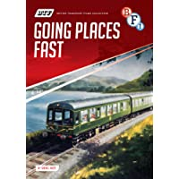 British Transport Films Collection Four: Going Places Fast [6-Disc DVD Set]