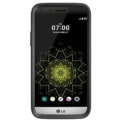 Amazon.com: Otterbox Simetría Series Case para LG G5, Negro ...