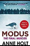 The Final Murder (MODUS Book 2)