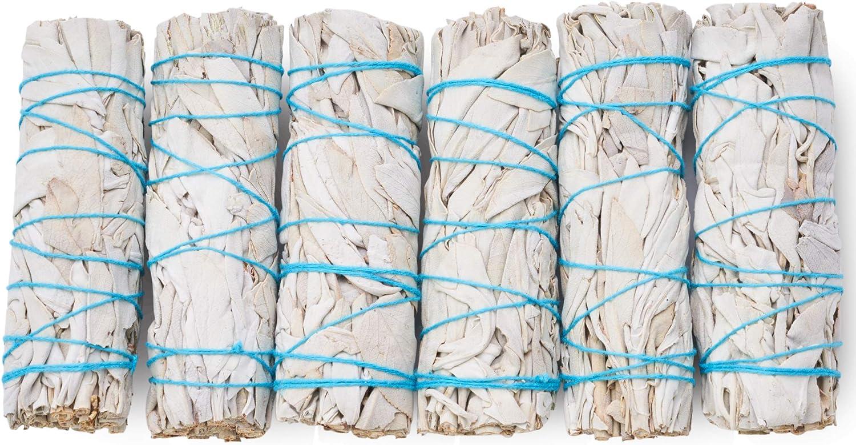 White Sage Smudge Sticks 4