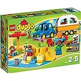 LEGO Duplo 10602 - Avventura in Campeggio