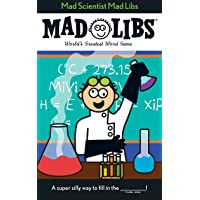 Mad Scientist Mad Libs: World's Greatest Word Game