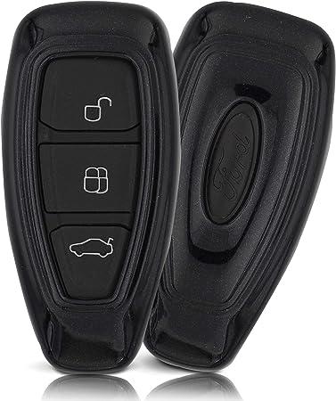 Asarah Abs Schlüsselhülle Für Ford Mit Edler Elektronik