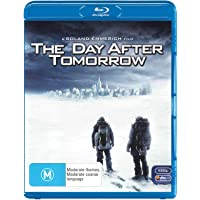 Day After Tomorrow (Blu-ray)