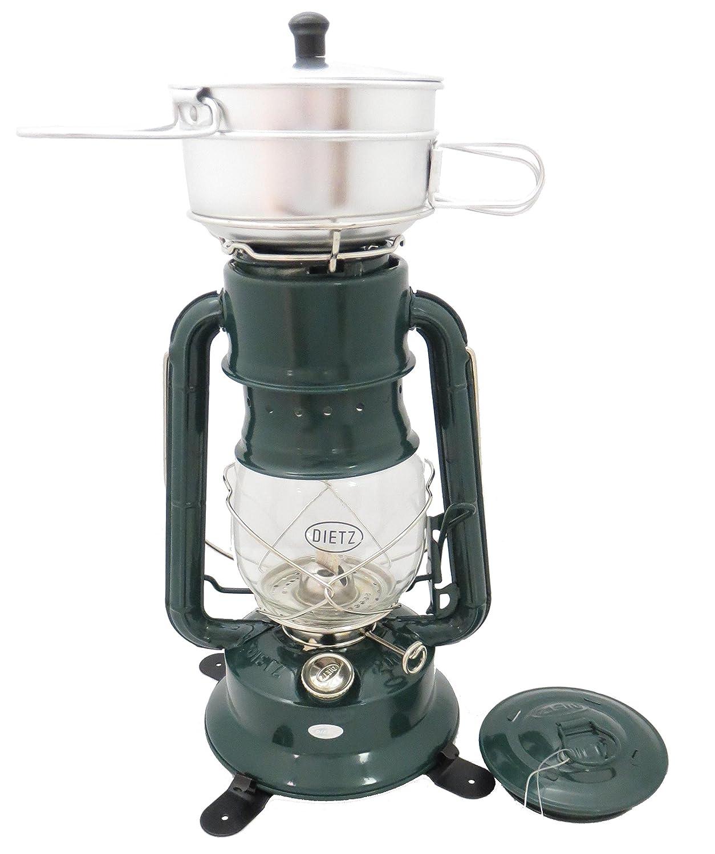 Amazon.com : Dietz #2000 Millennium Lantern/Cooker : Garden & Outdoor