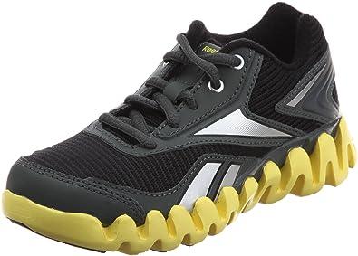 fe5498cf8309 Reebok Zigactivate Running Shoe (Little Kid Big Kid)