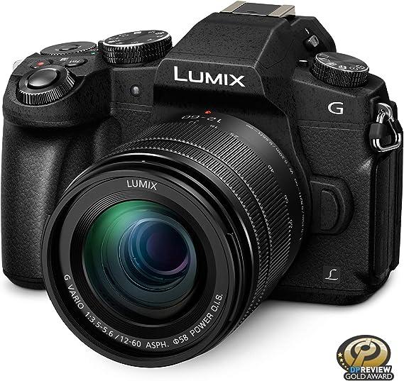 Panasonic Lumix G85 4K Digital Camera
