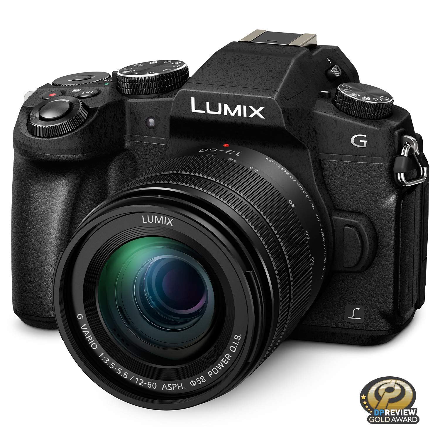 PANASONIC LUMIX G85 Review