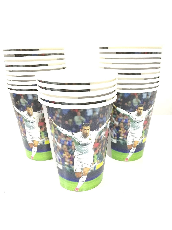 Amazon.com : FC Real Madrid FC Barcelona Lionel Messi ...