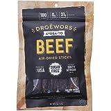 Ayoba-Yo Droewors. Grass Fed & Air-Dried Beef Sticks. Sugar Free. Gluten Free. 2 Ounce
