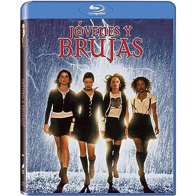 Jovenes Y Brujas - Bd [Blu-ray]