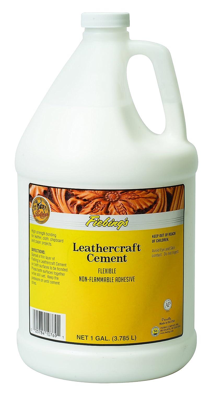 Amazon.com: fiebing de Fiebings Leathercraft Cemento ...