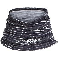 Icebreaker Flexi Chute Diamond Line Cuello, Unisex, Color