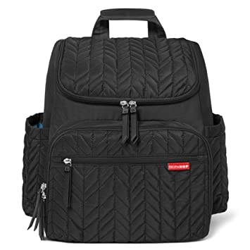 Amazon.com : Skip Hop Diaper Bag Backpack