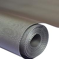 Kuber Industries Multipurpose Textured Super Strong Anti-Slip Mat Liner