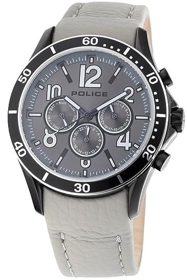 Police 12738J - Reloj de caballero de cuarzo