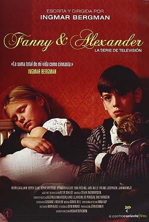 Fanny & Alexander [DVD]