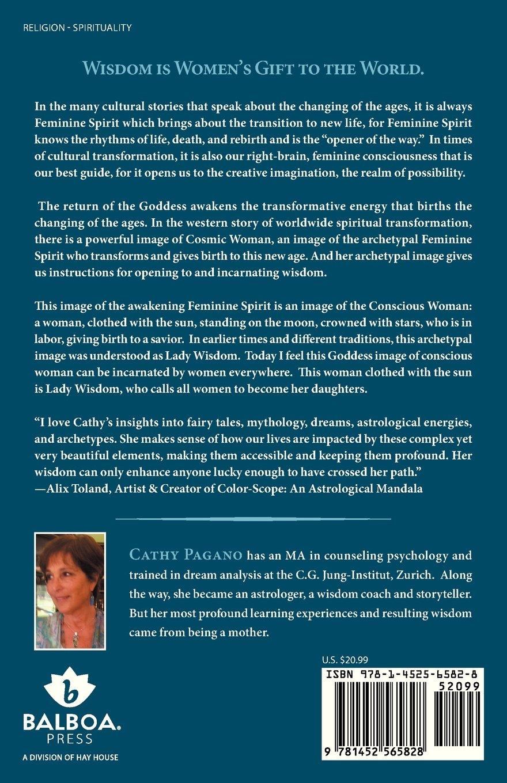 feminine transformation stories