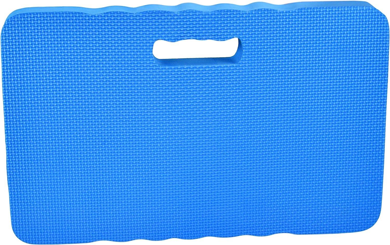 Home-X Gardening Kneeling Pad, Foam Cushion Knee Pad for Cleaning, Kneeling Cushion for Exercise, Work, Bathing, and More, 18