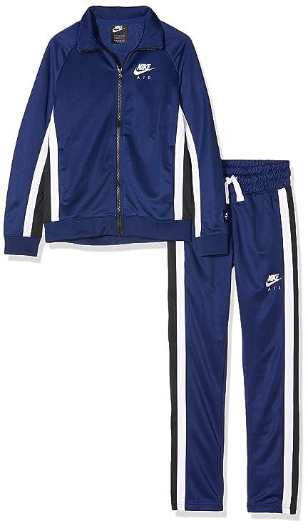 usa cheap sale genuine shoes uk store Nike B Air TRK Suit Survêtement Garçon: Amazon.fr: Sports et ...