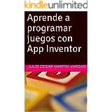 Aprende a programar juegos con App Inventor