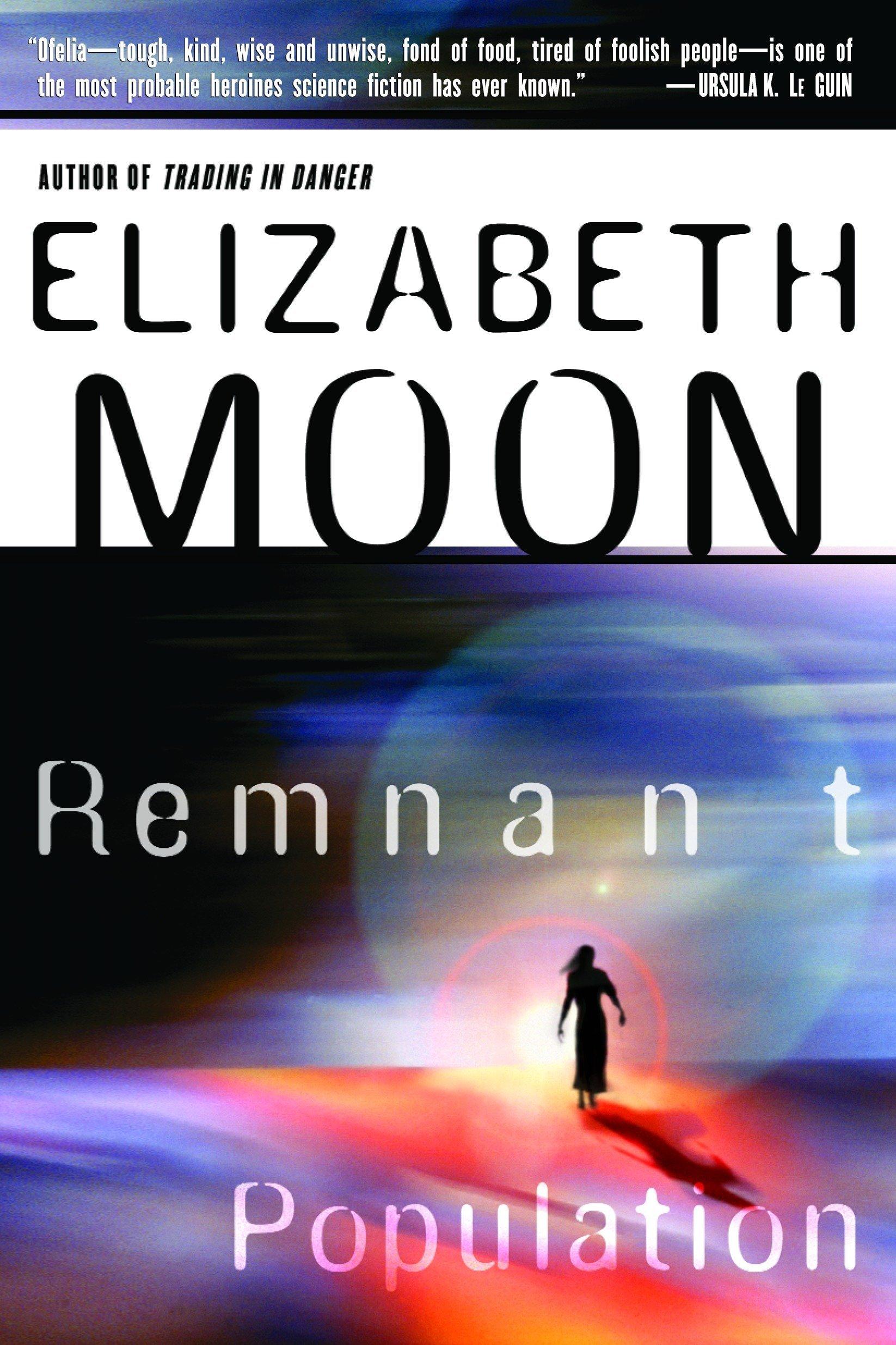 Amazon.com: Remnant Population: A Novel (9780345462190 ...