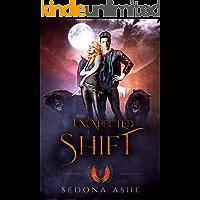 Unexpected Shift (Dragon Goddess Series Book 1)