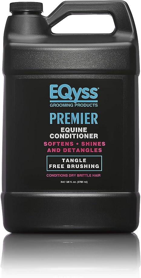 Premier Equine Mane /& Tail Detangler Comb