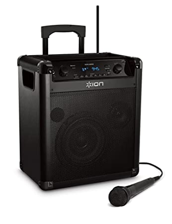 The 8 best ion block rocker bluetooth portable speaker system reviews