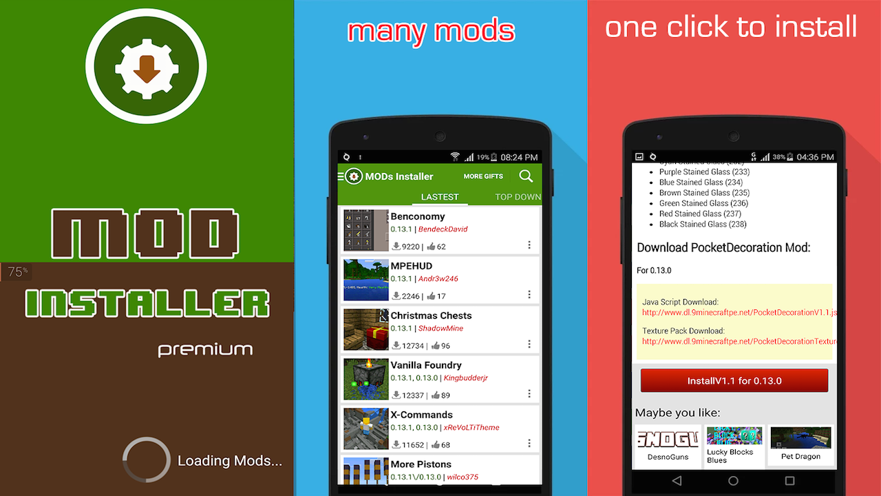 minecraft download mobile phone