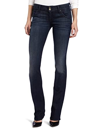 a1c146a637e8 Amazon.com: Hudson Jeans Women's Beth Baby Boot Jean In Siouxsie: Clothing