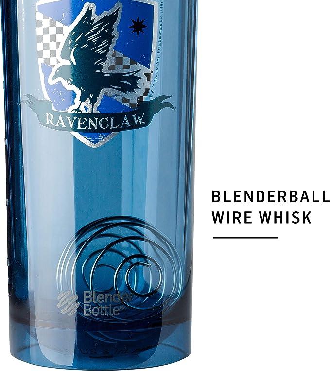 BlenderBottle Harry Potter Pro Series Botella mezcladora de 28 ...