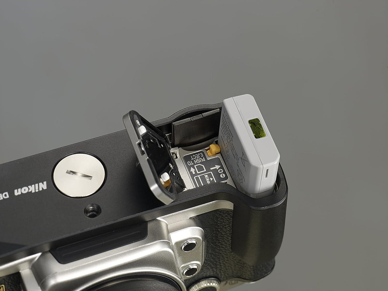 Grip for Nikon DF Black DF-GR1