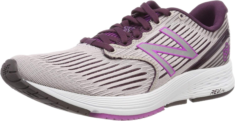 New Balance Revlite 890v6, Zapatillas de Running para Mujer ...