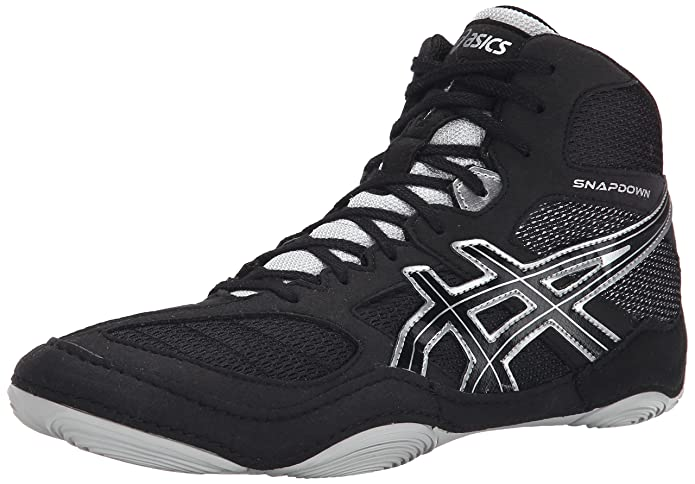 Amazon.com | ASICS Men's Snapdown Wrestling Shoe | Wrestling