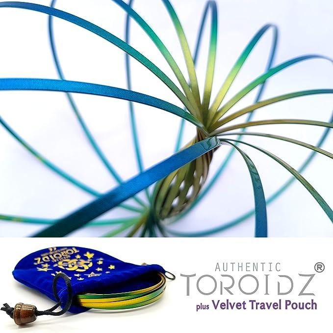 Homyl Pack of 5pcs Archery Flexible Kisser Button Recurve Compound Bow String 3 colors