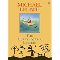 The Curly Pyjama Letters (English Edition)