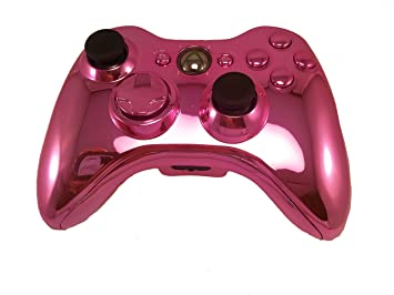Xbox 360 Modded Controller with 78 Mods (Rapid-fire, Drop Shot, Auto